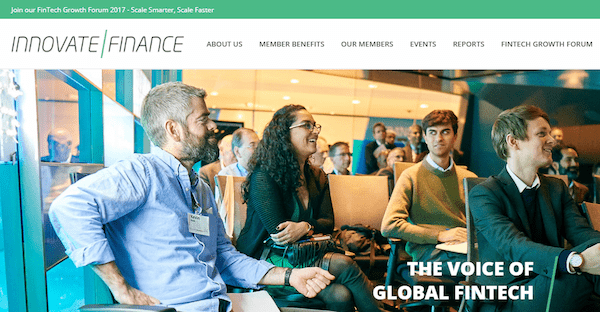 Voice of global fintech