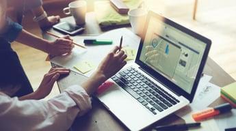 Campaigns for Tech B2B Marketing