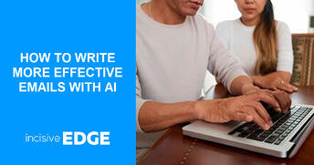 How To Write More Effective Emails With AI