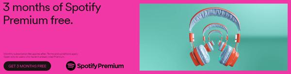 Spotify Remarketing Banner