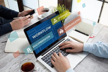 Bring Your Content Marketing to Life Using an Editorial Workflow