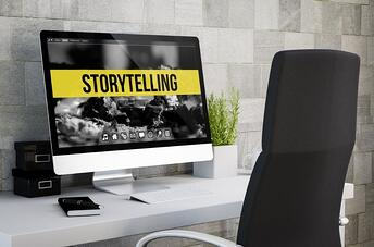 Why Storytelling is Integral to Emotional Marketing