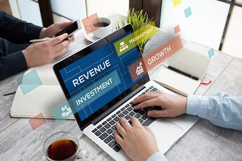 How to Deliver Fintech Revenue Growth Fast: How to accelerate your Marketing Strategy