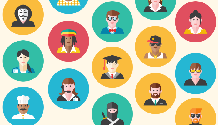 if someone matches your inbound marketing persona, you can set them as a qualified lead