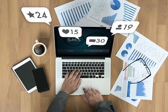 5 SaaS Social Media Marketing Ideas to Increase Sales