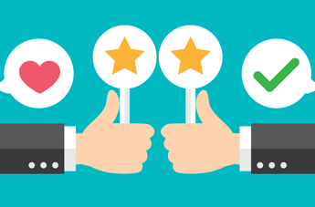 HOW TO USE SOCIAL PROOF IN YOUR INBOUND MARKETING WEBSITE