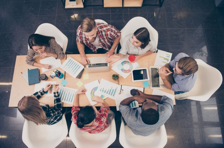 Top 5 FinTech Startups With Standout Digital Marketing Strategy