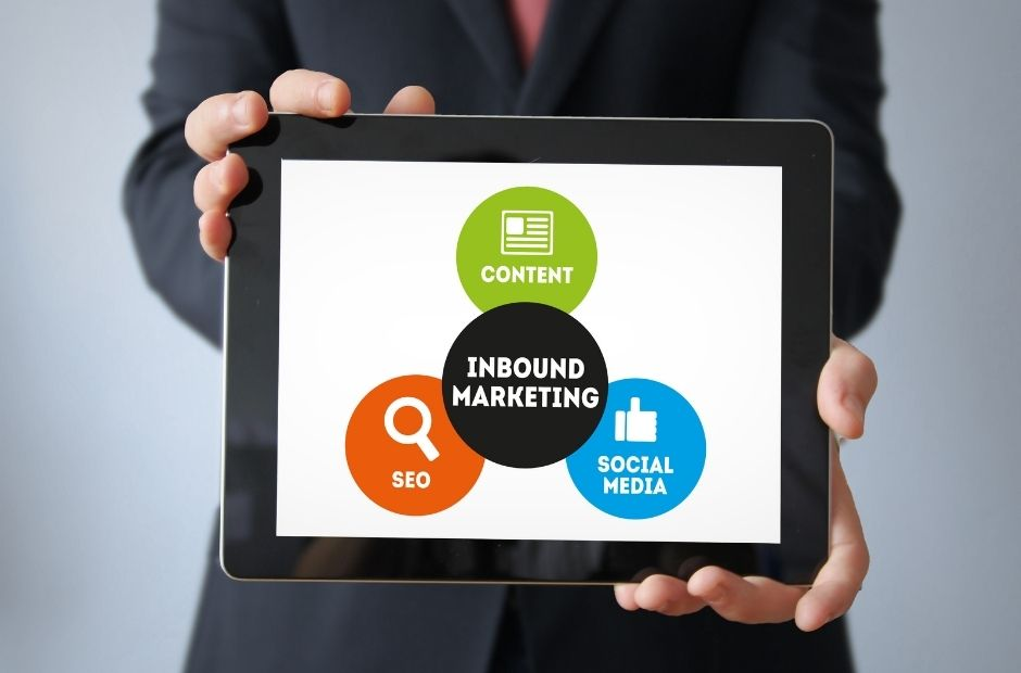 4 Simple Ways to Maximise Your Inbound Marketing Strategy