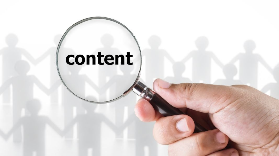 How to make Big Data work for your Digital Content Strategy?